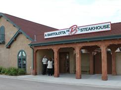 Image for Mr. B's Steakhouse